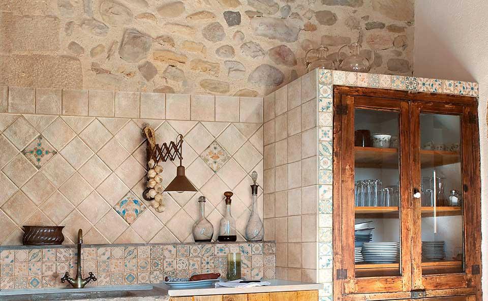 Tegelhuys Twenthe: Wandtegels van Ceramica Sant'Agostino