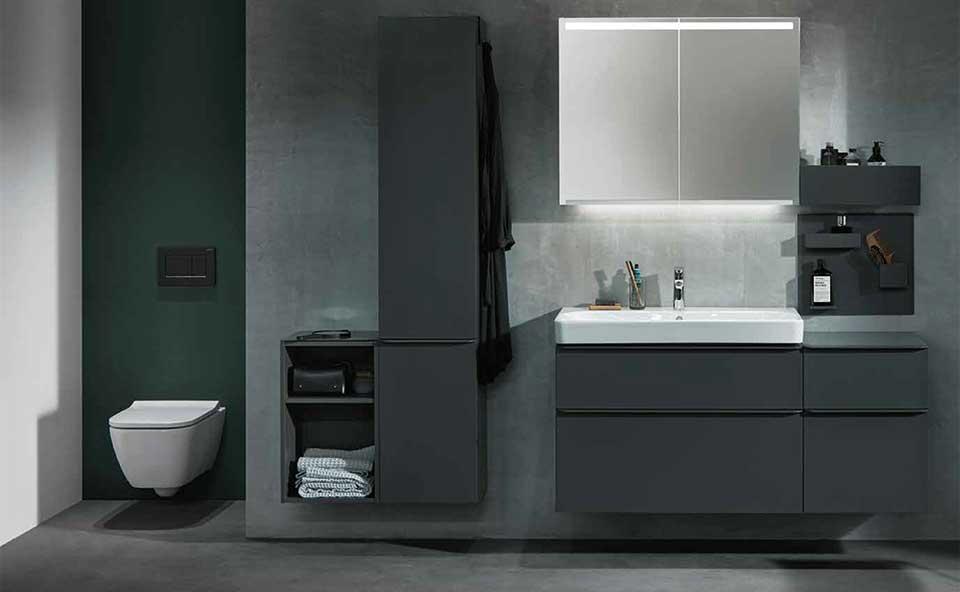 Tegelhuis Twenthe: Geberit badkamer