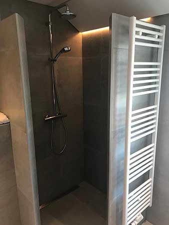 Badkamer renovatie 3